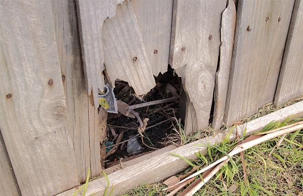 fencing-repairs